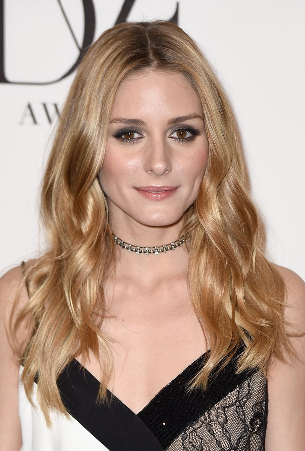 <p>FOR THOSE THINKING OF GOING LONG<p> <p> Olivia Palermo.