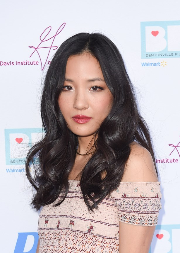 <p>FOR THOSE THINKING OF GOING LONG<p> <p> Constance Wu.
