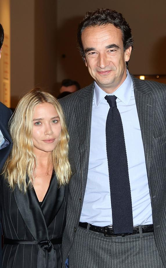 <p> **Mary-Kate Olsen, 33, and Olivier Sarkozy, 50.** <p> Difference: 17 years.