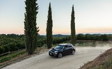 Take A Trip: A Dreamy Drive Through Some Of Northern Italy's Best-Kept Secrets