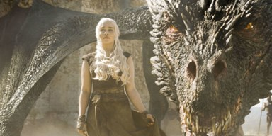 A 'Game Of Thrones' Filming Location Could Point To A Fascinating Plot For Daenerys