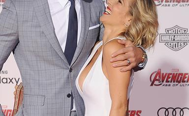 Chris Hemsworth And Elsa Pataky Are True Love Personified