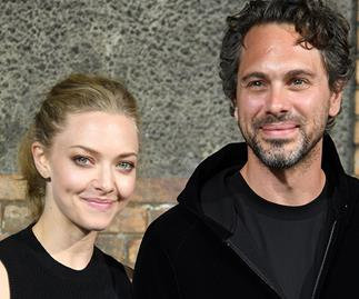 Amanda Seyfried and Thomas Sadoski Engaged