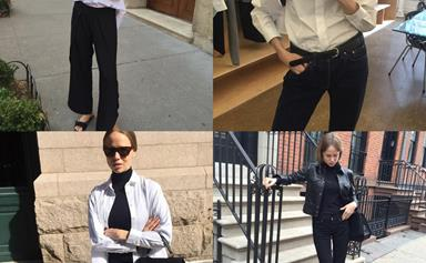 Instagram Accounts To Follow For Work-Style Inspo