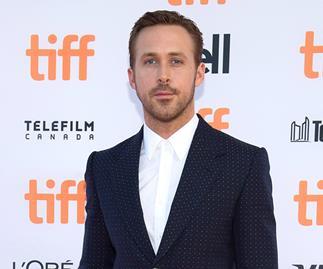 Ryan Gosling at 2016 Toronto International Film Festival