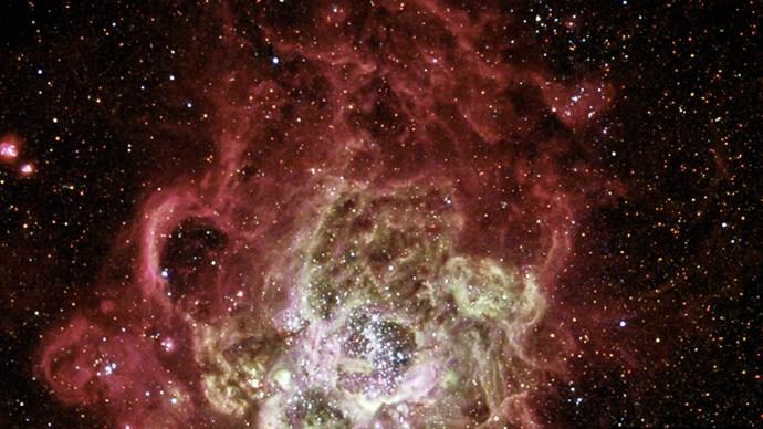 galaxy nasa star signs astrology
