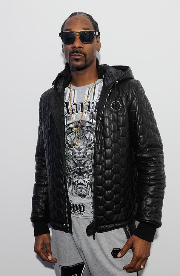 <p>Snoop Dogg's real name is Calvin Cordozar Broadus, Jr.