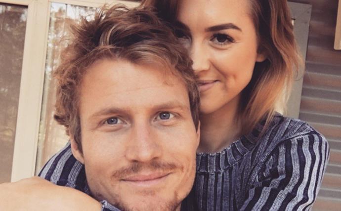 Alex Richie The Bachelor Instagram