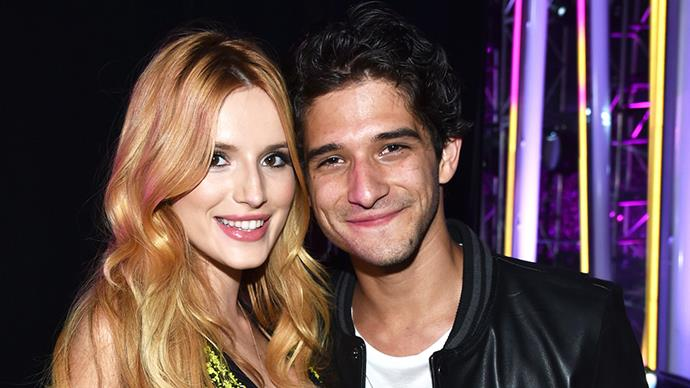 Bella Thorne Dating Tyler Posey