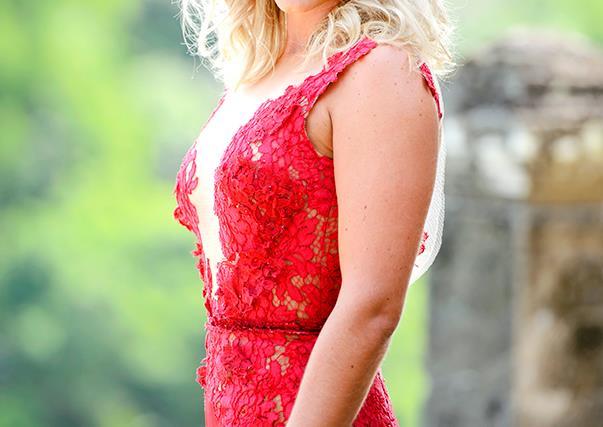 Nikki Gogan The Bachelor Australia 2016 Runner Up