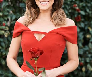 Georgia Love on The Bachelorette Australia 2016