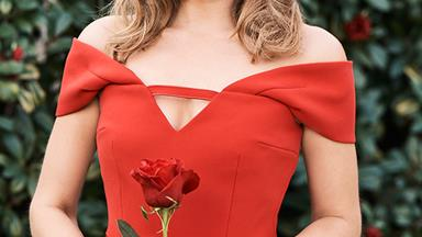 ELLE Interview: Georgia Love From 'The Bachelorette'