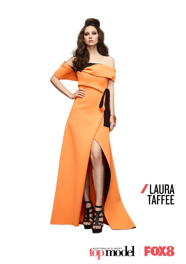 <p><strong>Laura</strong> <p>State: WA <p>Age: 20 <p>Height: 175cm <p>Fun fact: Her favourite Kardashian is Kendall Jenner.