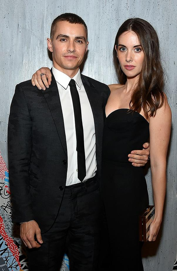 <p><strong>Dave Franco and Alison Brie</strong><br><br>Franco and Brie began dating in 2012, after meeting at a Mardi Gras party in New Orleans. After dating for three years, the pair were engaged by 2015 and are still together.