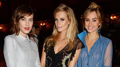 The Restaurants Your Favourite Models Dine At In London