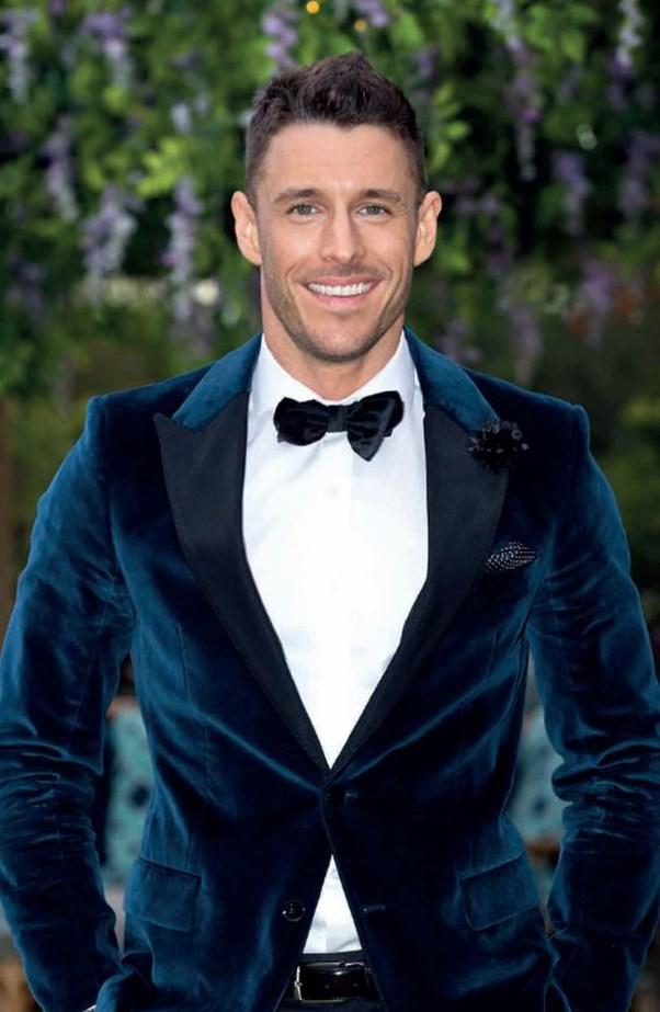 The Bachelorette Australia 2016 Single Men