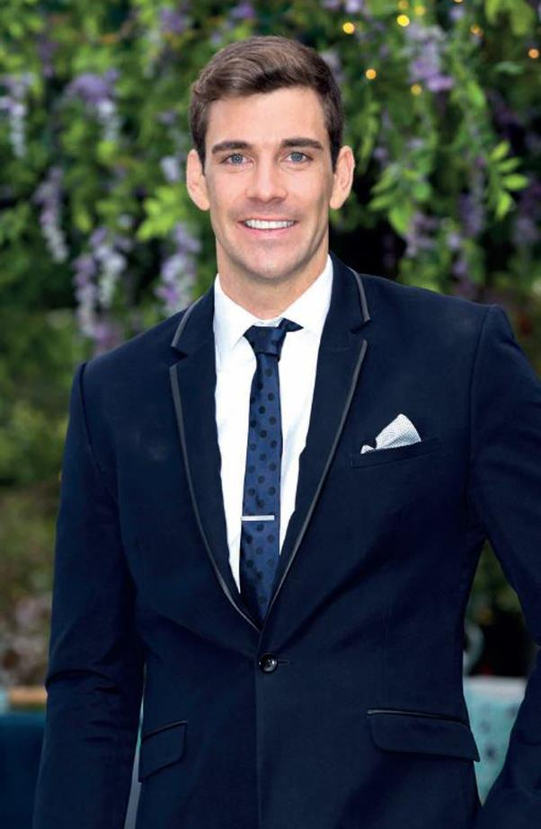 <p><strong>Cameron</strong> <p>Every series of <em>The Bachelorette</em> needs a firefighter, and 26-year-old Cameron, from Western Australia, is it for this year's season. He was actually studying physiotherapy at university before trying his luck as a firefighter, which was his dream job.
