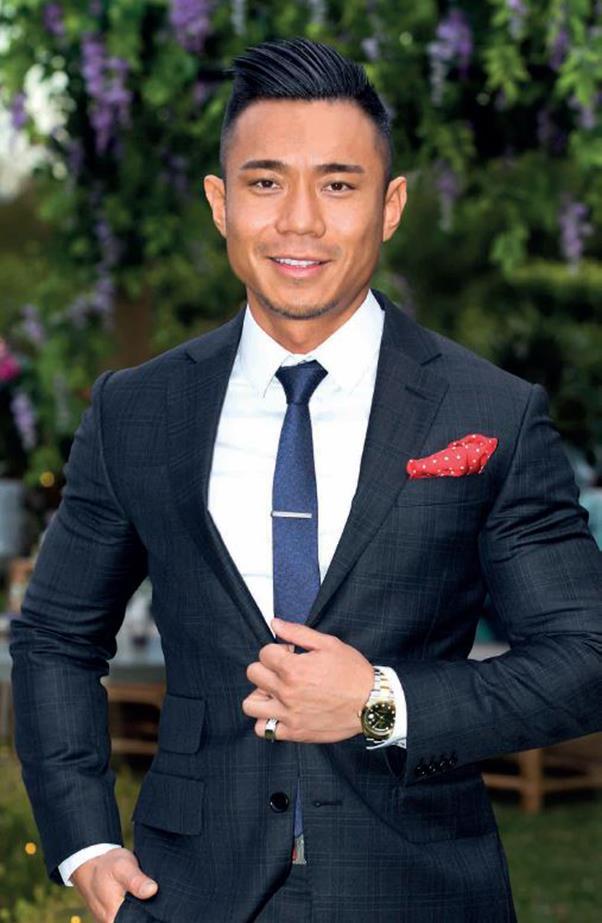 """<p><strong>Carlos</strong> <p>Carlos, 33, has """"bachelor"""" written all over him thanks to his successful ownership of restaurants and nightclubs. The Victorian always has his eyes peeled for new business opportunities, but now he wants to find the right girl."""