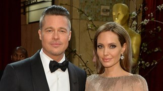 Brad Pitt Angelina Jolie Split