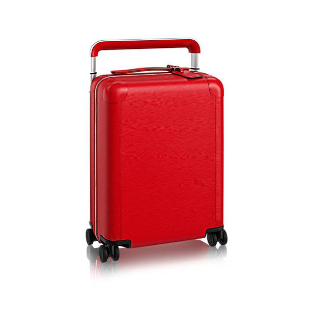 """<p>A good suitcase should last you a lifetime, and with this one, it'll be a lifetime of lighting up when you see it on the conveyer belt.<p><br> <a href=""""http://au.louisvuitton.com/eng-au/products/horizon-50-epi-014187"""">Suitcase, $4,300, Louis Vuitton</a>."""