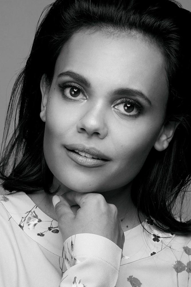 Miranda Tapsell by Johnny Diaz Nicolaidis