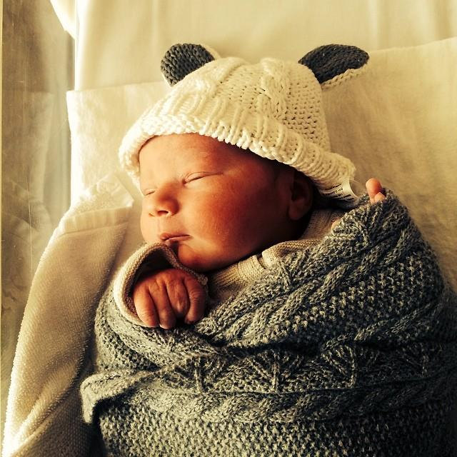 """<p><strong>Sonny Donald Blake</strong> <br><br>Date of birth: 10/05/14 <br><br>Famous parents: Zoë Foster Blake and Hamish Blake <br><br><a href=""""https://www.instagram.com/p/n1q-gwlv4p/"""">Instagram.com/zotheysay</a>"""