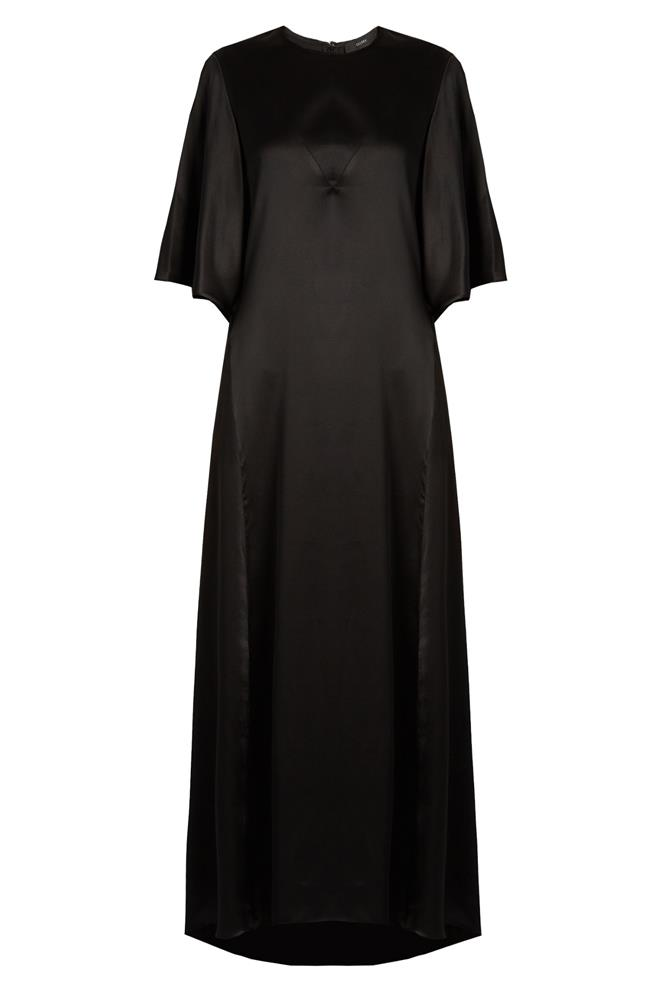 "<a href=""http://www.matchesfashion.com/au/products/Ellery-Louis-silk-satin-dress%09-1060013"">Dress, $1656, Ellery at matchesfashion.com</a>"