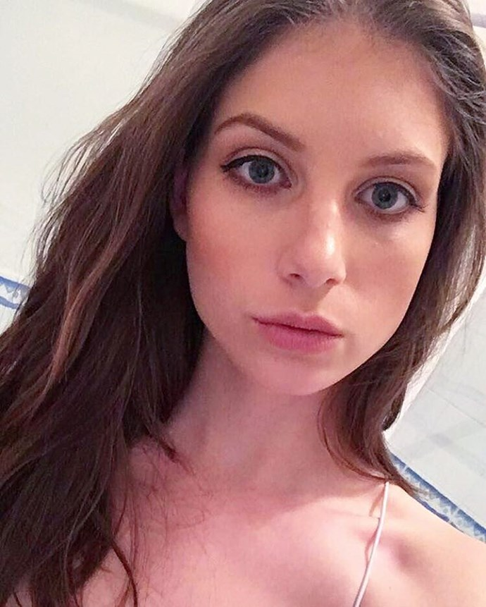 "<p>Laura Taaffe <p><a href=""https://www.instagram.com/laurabethtaaffe/"">Instagram.com/laurabethtaaffe</a>"