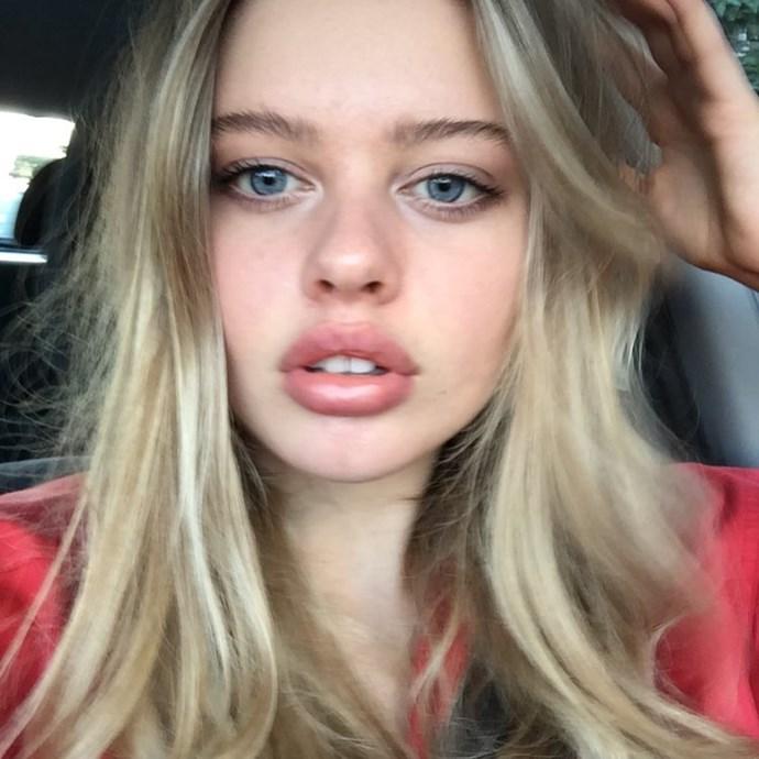 "<p>Linnea Stevens-Jones <p><a href=""https://www.instagram.com/linneajones/"">Instagram.com/linneajones</a>"