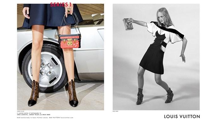 Louis Vuitton Series 1