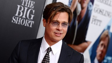 Brad Pitt Makes His Second Statement About His Divorce