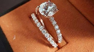 Heart-Stopping Engagement Ring Inspiration From Pinterest