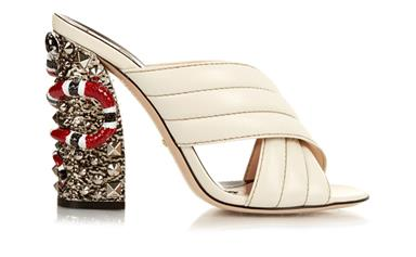Wedding Shoe Inspiration For Every Type Of Bride