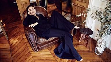 Fashion Designer Kym Ellery's Guide To Paris