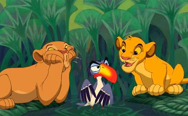 Disney Announces A Live-Action Remake Of 'The Lion King'
