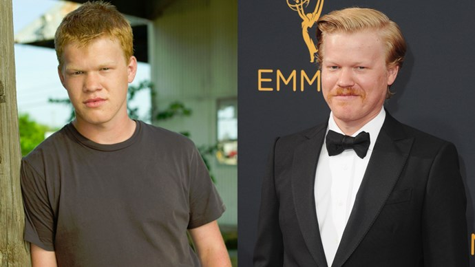 <P> <strong>Who:</strong> Kinda nerdy Landry Clarke, played by Jesse Plemons.<P> <P> <strong>Where are they now?</strong> Jesse has picked up a few good roles, including Breaking Bad, Fargo and Black Mass.