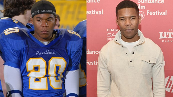 <P> <strong>Who:</strong> The Smash, baby, played by Gaius Charles.<P> <P> <strong>Where are they now?</strong> Since FNL, Gaius has starred in <em>Grey's Anatomy,</em> <em>Salt </em>and <em>NCIS</em>.