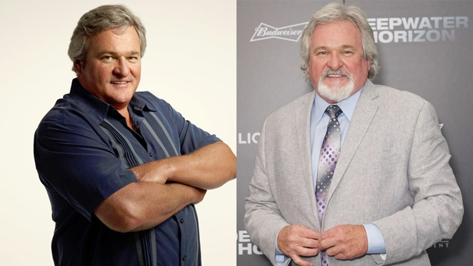 <P> <strong>Who:</strong> Weird but well-meaning Buddy Garrity, played by Brad Leland.<P> <P> <strong>Where are they now?</strong> Brad has picked up a few strong roles on <em>Veep</em>, <em>Justified </em>and <em>CSI</em>.