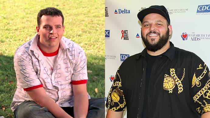"""<p><strong>Who:</strong> Damian, who was """"too gay to function,"""" played by Daniel Franzese. <p><strong>Where is he now?</strong> Daniel hasn't really had any massive, high profile roles since his star turn as Damian, but he's worked consistently since <em>Mean Girls</em>."""