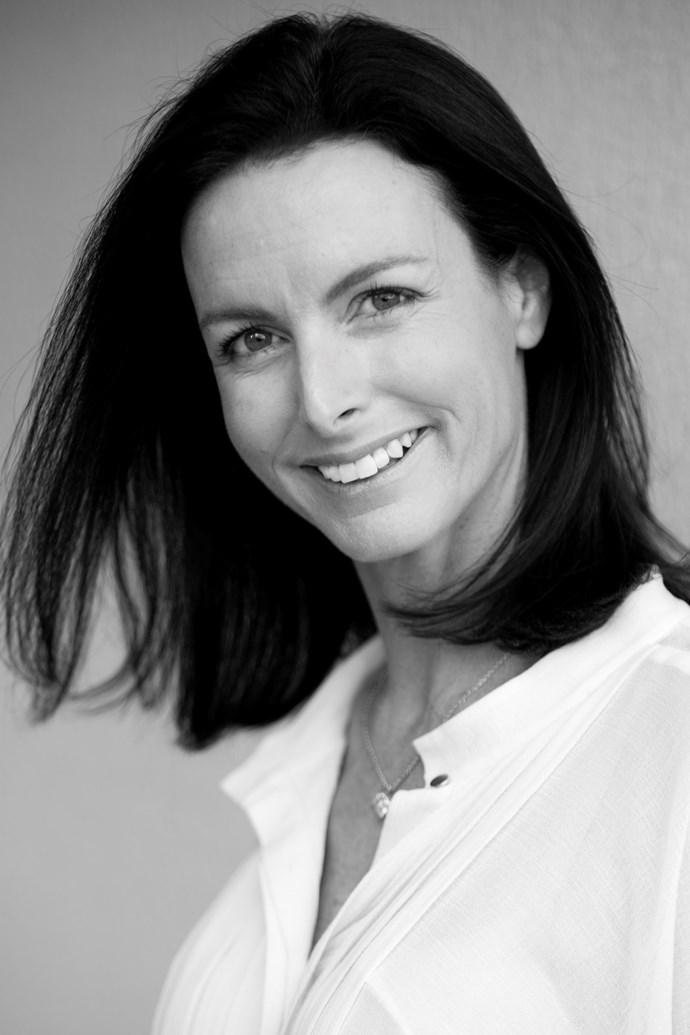 Christine Burke, corporate communications director, L'Oréal Australia