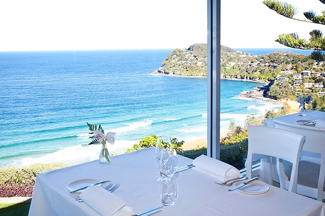 "<strong>Jonah's, NSW</strong> <br><br>Any restaurant you have to take a seaplane to is automatically next-level on the romance scale. Then there's the food and spectacular view of Whale Beach, which is best paired with a glass of champagne. <br><br><strong><a href=""http://www.jonahs.com.au/"">jonahs.com.au</a></strong>"