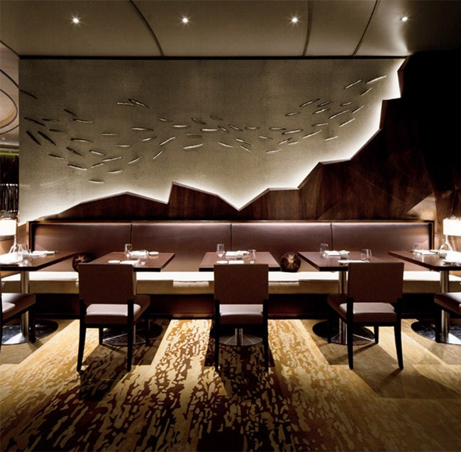 "<strong>Nobu, WA</strong><a <br><br>For some of the best Japanese food you'll eat and one of the prettiest ceiling arrangements, look no further than Nobu. It also has a Teppenyaki menu if you're up for some fun. <br><br><strong><a href=""http://www.noburestaurants.com/perth/experience/"">noburestaurants.com</a></strong>"
