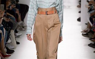 Hermès Spring/Summer 2017 Ready-To-Wear