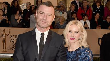 Naomi Watts' Birthday Message To Liev Schreiber Is So Sweet It Hurts