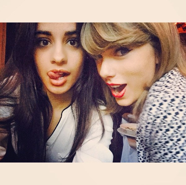 <p> <strong>Name:</strong> Camilla Cabello.<p> <p> <strong>Squad Level:</strong> Level 3.<p> <p> <strong>Notable Interactions:</strong> The two have hung out a couple of times but their fleeting friendship seems to have died down in recent times.<p>