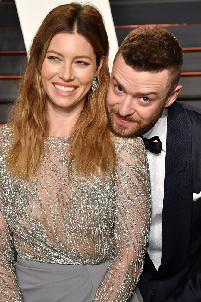 "<strong>Jessica Biel and Justin Timberlake</strong><br> Biel and Timberlake met shortly after his split with Cameron Diaz, who now dates Benji Madden. Timberlake told a press conference: ""It was very un-Hollywood-esque, in fact. We met and got talking. Afterwards I asked my friend if I could call her and ask her out. My friend called Jessica and Jessica said yes, and so I called her. I did it the old fashioned way—by telephone."""