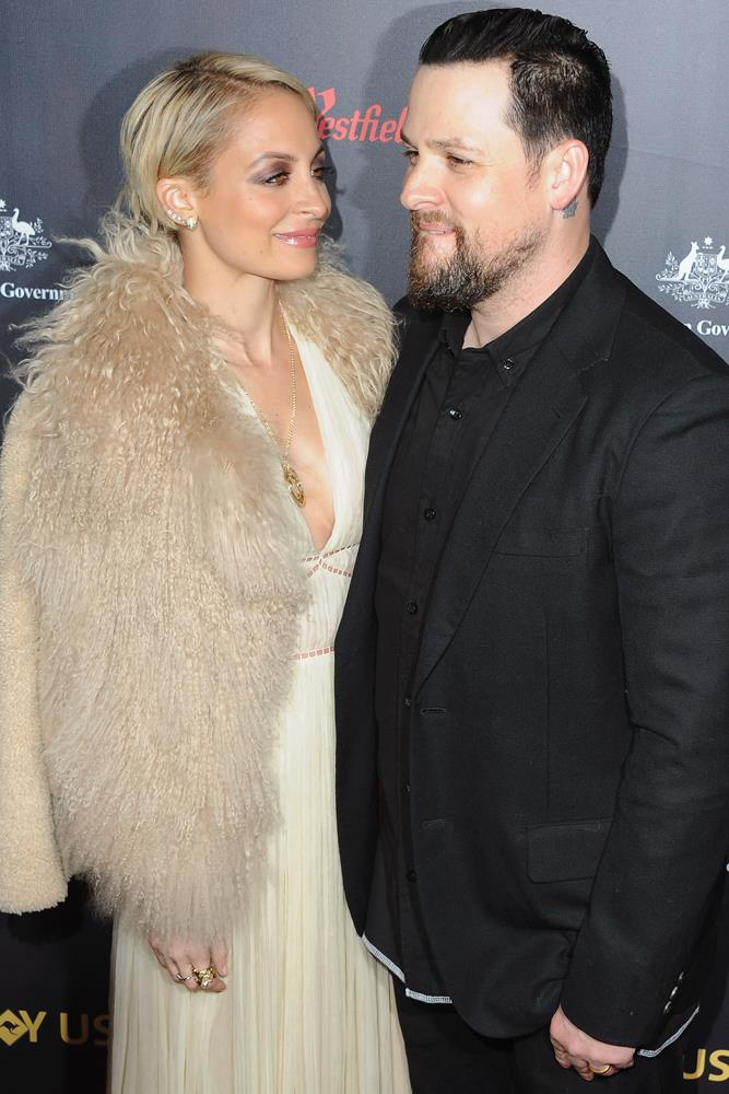 "<strong>Nicole Richie and Joel Madden</strong><br> Richie and Madden were friends before they started dating in 2006, with Madden telling 60 Minutes in 2013: ""I'm always like, 'Just give me a shot, just give me one date.' If I can get my foot in the door, that's how it's always been with girls. I've never been the obvious [choice]."" They had two children and married in December of 2010."