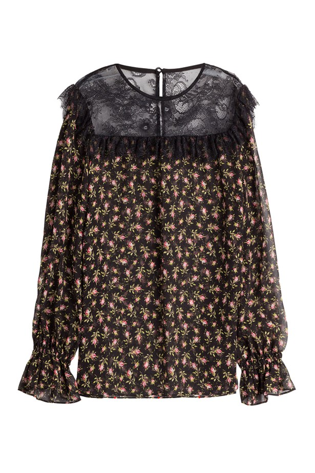 "Blouse, $458, <a href=""http://www.stylebop.com/au/product_details.php?id=698170"">Philosophy di Lorenzo Serafini at stylebop.com</a>."