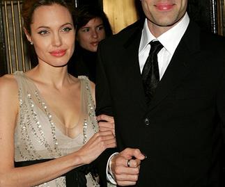 Angelina Jolie James Haven