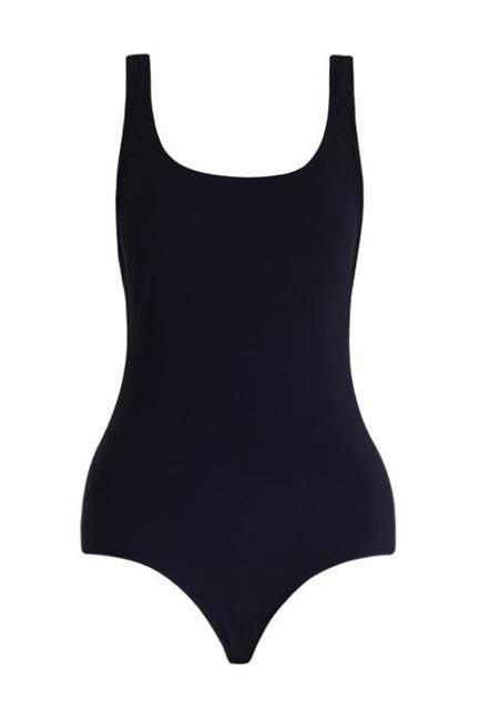 "<p>Separates Scoop One Piece, $185, <a href=""https://www.zimmermannwear.com/swim-and-resort/swimwear/one-pieces/separates-scoop-1-pc-black.html"" target=""_blank"">Zimmermann</a>."